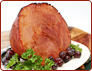 Ham With Honey Mustard Glaze Recipe