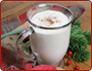 Homemade Egg Nog Recipe