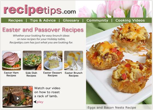 RecipeTips.Com