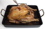 How to Roast a Turkey and Turkey Cooking Times