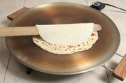 How to Make Lefse