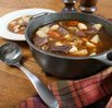 Irish Soup & Stew Recipes