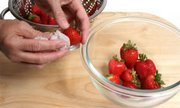 How to Prepare Strawberries