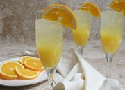 Ho to Make a Mimosa