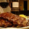 Tender Barbecue Spare Ribs