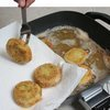 How to Make Green Fried Tomatoes