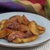 Caramelized Fried Apple Recipe
