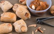 Serve Toes and Toe Jam at Your Next Halloween Party