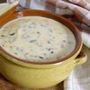 Wild Rice Soup Recipe