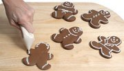 Have Fun Creating Your Own Gingerbread Men