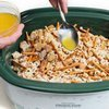 Slow Cooker Party Mix Recipe