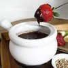 Chocolate Coffe Fondue