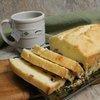 Glazed Irish Tea Cake Recipe
