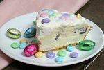 Easter Egg Pie
