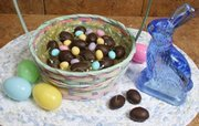 How to Make Easter Candy