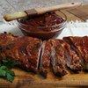 Barbecue Pork Ribs Recipe