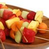 Fruit Kabobs Reicpe