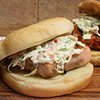 Grilled Salmon Sandwiches Recipe