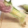 Sweet Corn Preparation