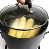 Cooking Sweet Corn