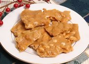 How to Make Peanut Brittle
