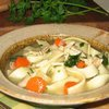 Chicken Soup & Stew Recipes