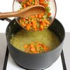 How to Make Split Pea & Ham Soup