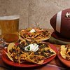 Super Bowl Nacho Recipes