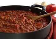 How to Prepare Chili Ingredients for Game Day