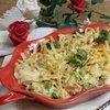 Valentine's Day Pasta Dinner