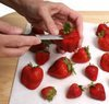 Strawberry Preparation Guide