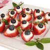 Red, White & Blue Appetizers