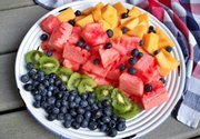 How to Make Healthy Choices on the 4th of July