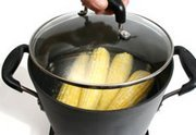 Different Methods for Cooking Sweet Corn