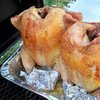 Tailgate Chicken Recipe