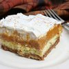 Cream Cheese Pumpkin Torte Recipe