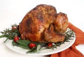 Herbed Turkey