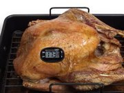 How to Tell When Your Turkey is Done