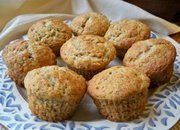 Make-A-Head Fresh Baked Muffins