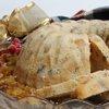 Golden Brandied Fruitcakd