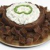 Edible Bread Bowl for Dip Recipes
