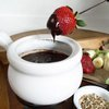 Chocolate Fondue Basics