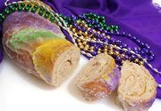 Don't Forget to Celebrate Mardi Gras
