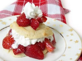 Stawberry Shortcake