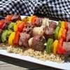 Grilled Kabob Recipes
