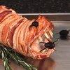 Piranha Pork Loin and Bacon