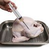 Flavor Injecting Turkey
