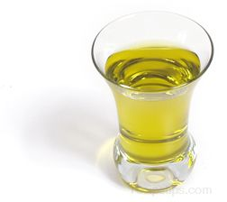 Oils and Fats Nutritional Facts