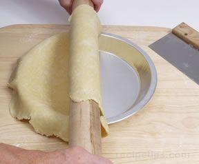 Kitchen Techniques Article