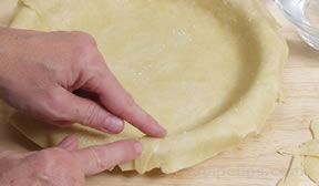 Pie Crust Tips